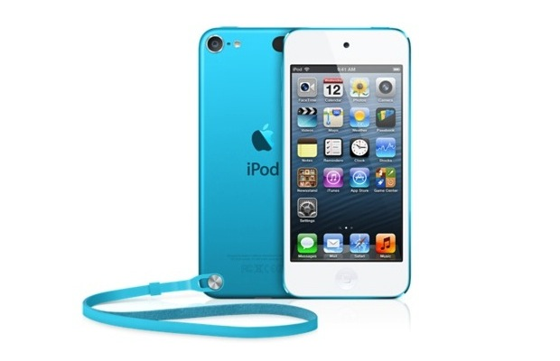 iPod touch (entertainment device)