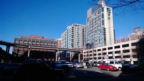 City view shot with Nokia Lumia 1520