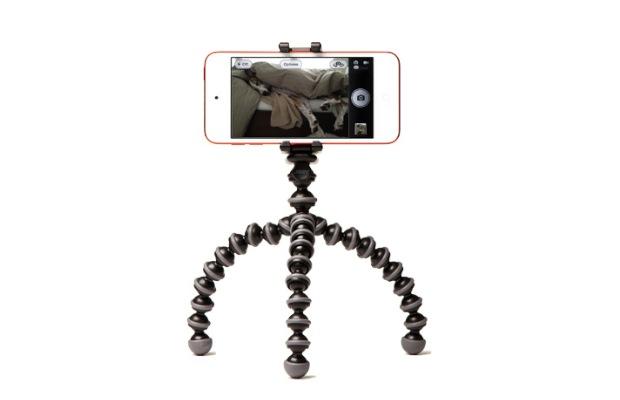 Joby GorillaPod (camera tripod)