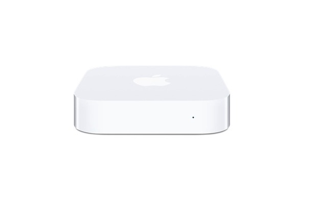 Apple Airport Express (Wi-Fi networking)