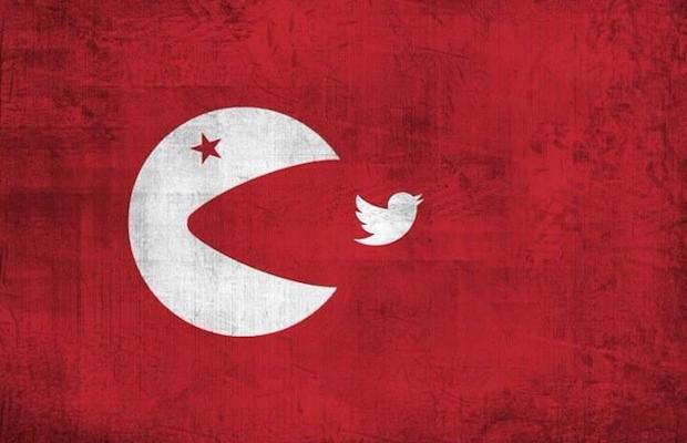 10. Twitter usage can actually go up if a country blocks it