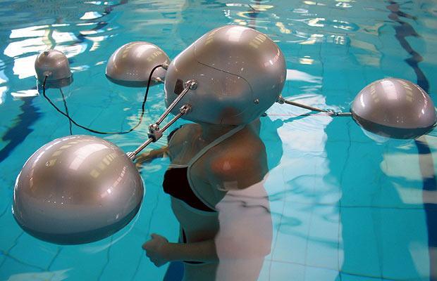 Underwater Isophone