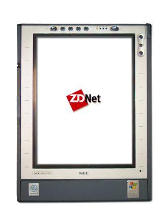 NEC Versa T400, 2003