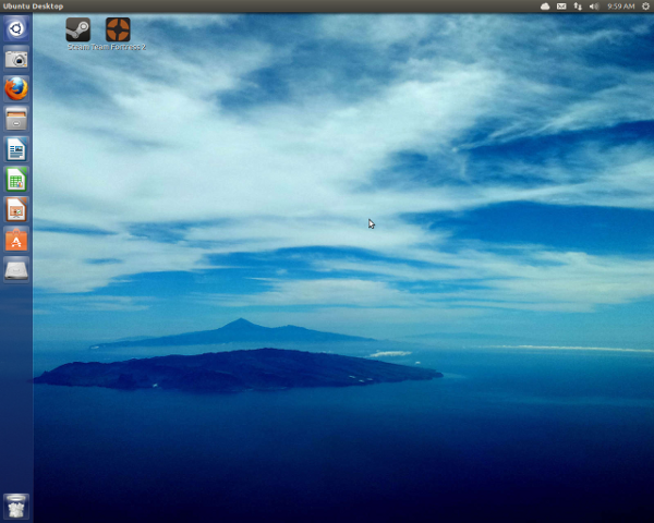 Say hi to Ubuntu 13.04