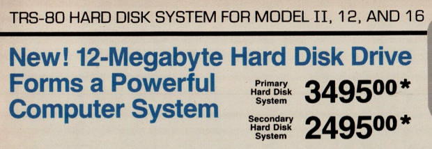 """12MB hard-drives for """"only"""" $3,495"""