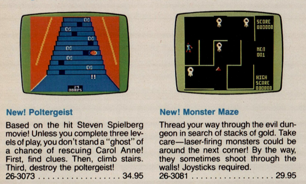 Finally, we had such great games to play on our computers back then!