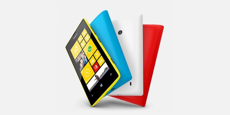 Lumia at heart, Nokia services rock