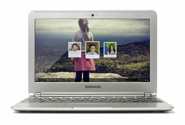 Samsung Chromebook ($250)