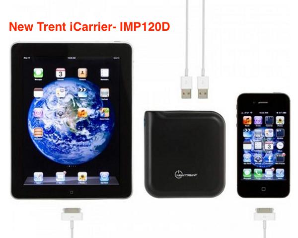 New Trent iCarrier IMP120D