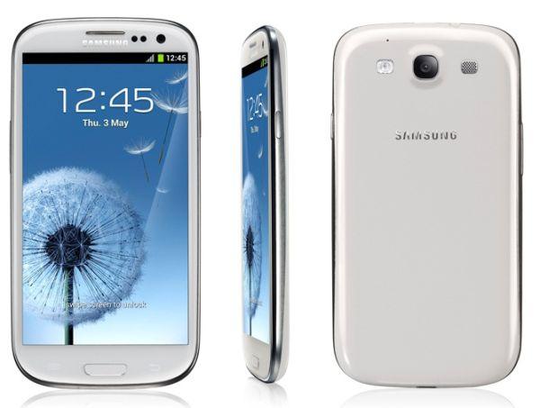 3: Samsung Galaxy S3