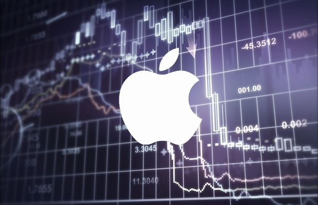 Apple: $137.1bn in the bank