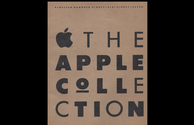 The Apple Collection: 1986/87