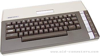 Atari 800 XL