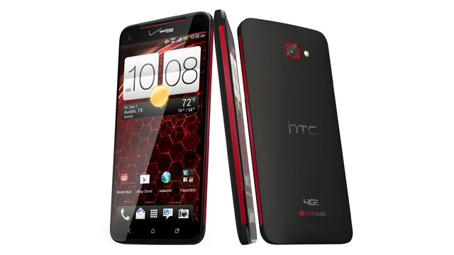10. HTC Droid DNA