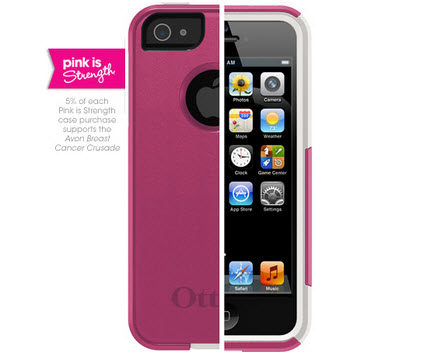 OtterBox iPhone 5 Commuter Series Case