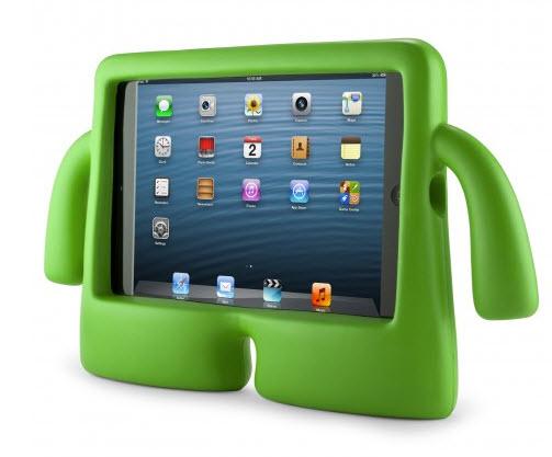 iGuy Standing Cover for iPad Mini