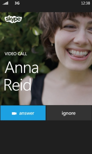Skype integration