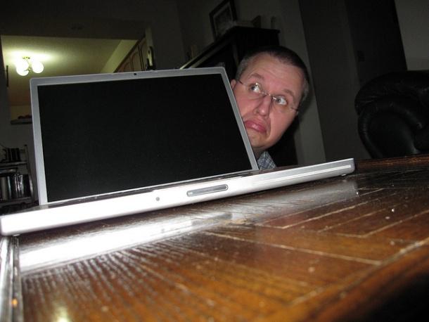 Backup laptop