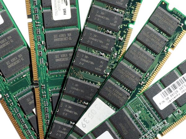 Upgrade hardware individually