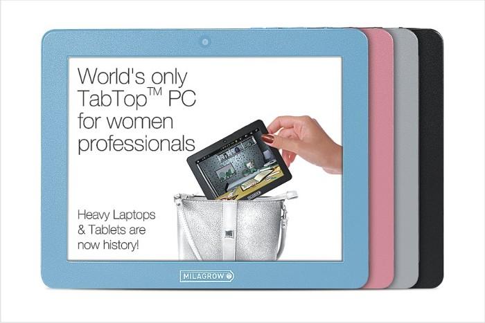 Tablet for women