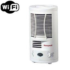 Bonus 1: Air purifier spy cam