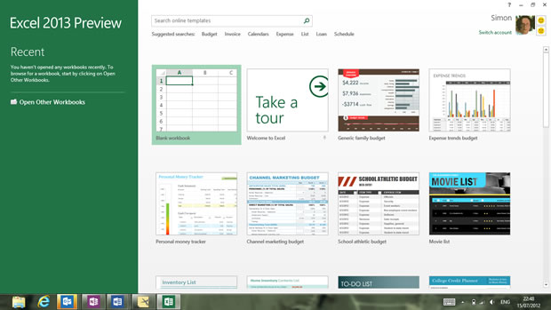Excel (2)
