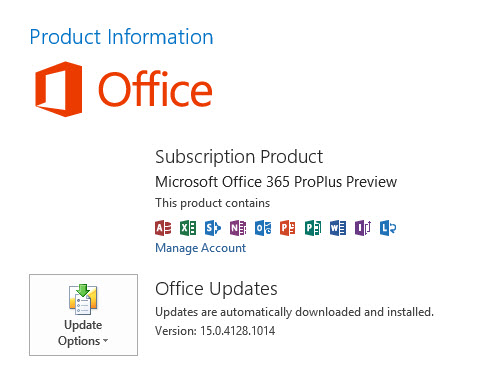 Office 2013: new look, new licensing models