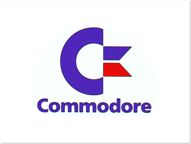 Commodore is Back.