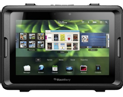 OtterBox PlayBook Defender Case