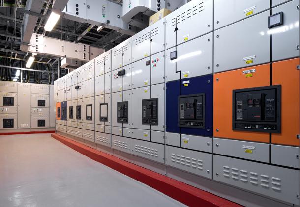 Datacentre power transformer