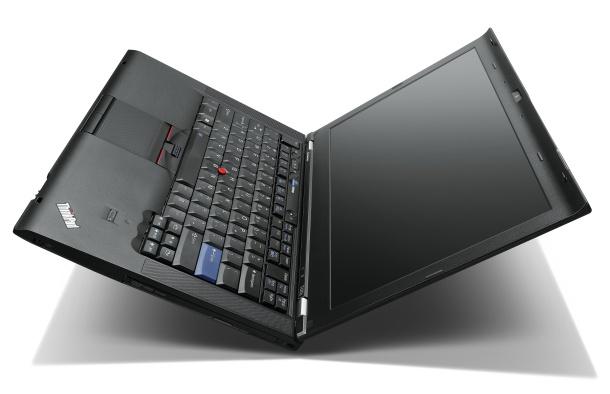 The Lenovo ThinkPad T420s
