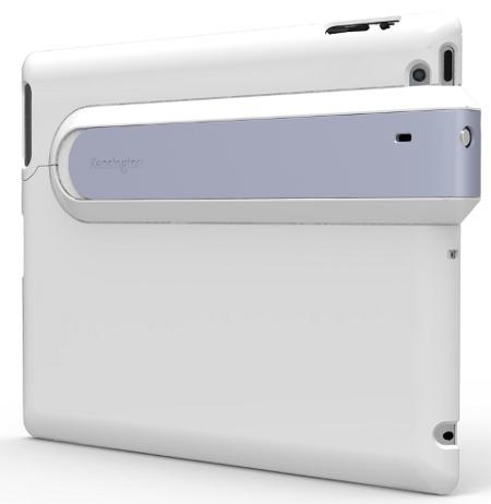 Kensington SecureBack iPad 2 lock
