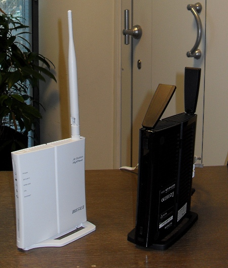 The company has also released two routers, one of which can be expanded into a lightweight NAS