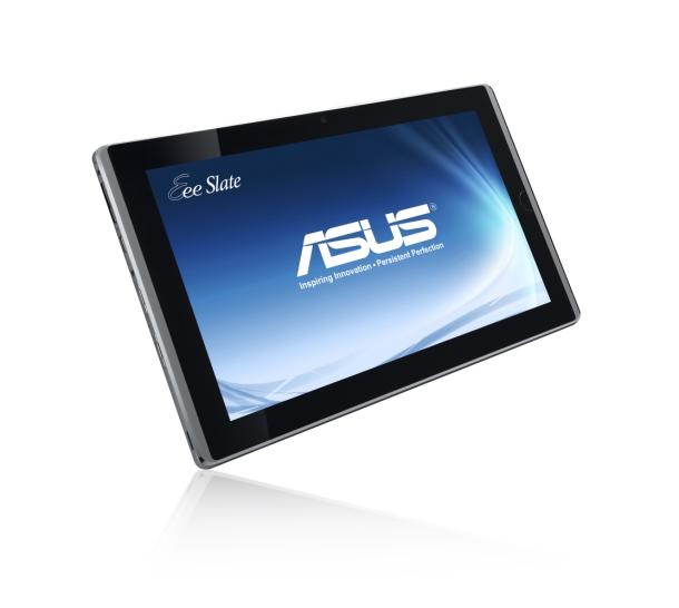 Asus Eee Slate EP121