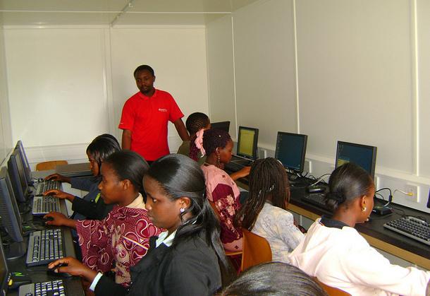 Meru technical training college