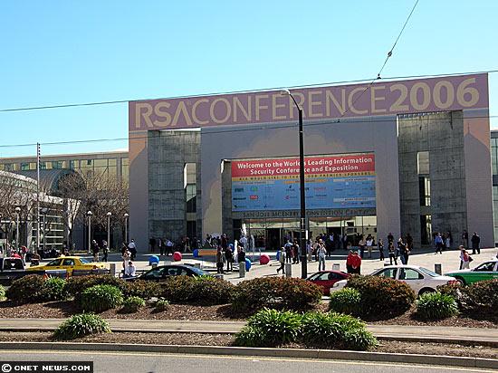 San Jose McEnery Convention Center