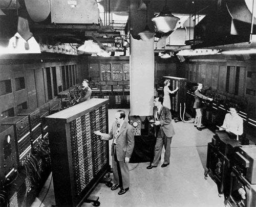 Fine-tuning ENIAC