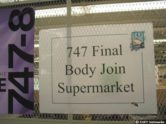 747 Body Part Supermarket