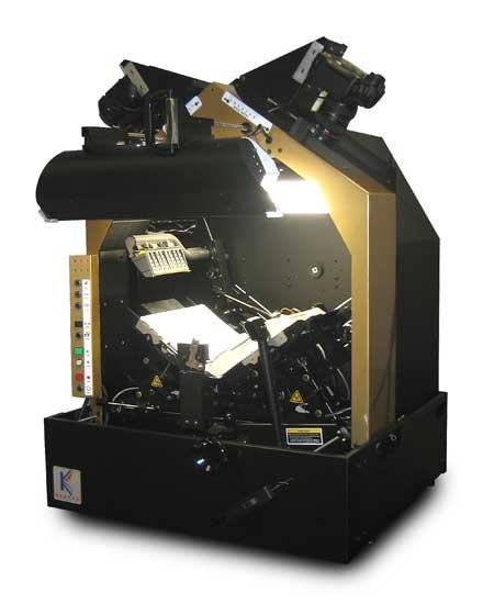 Kirtas scanner