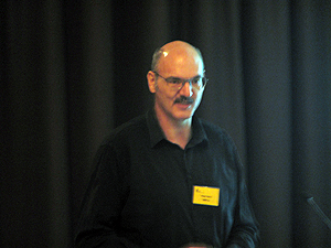 Peter Ferris