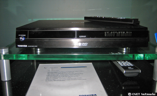 HD-XA2 prototype