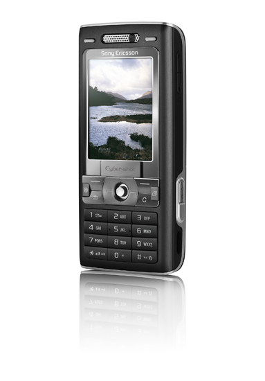 K800, front