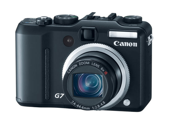 front g7