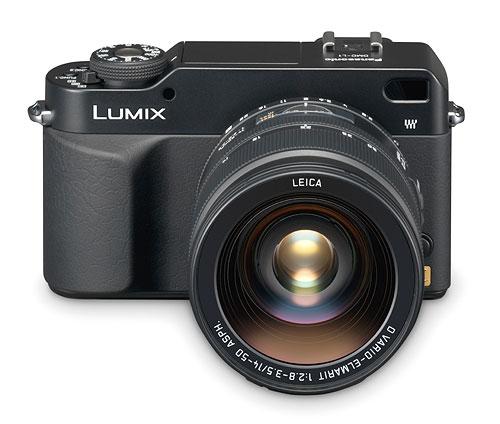Lumix DMC-L1
