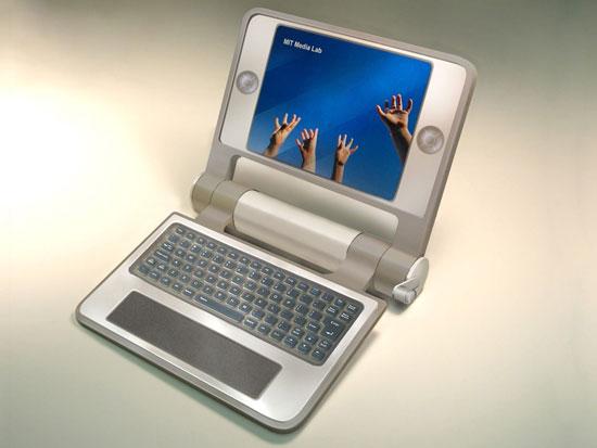 MIT $100 laptop