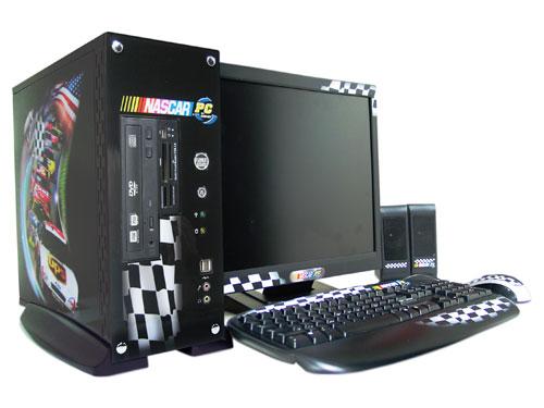 Nascar PC