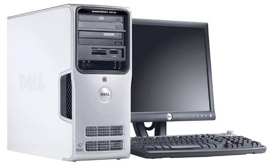 Dell E510n