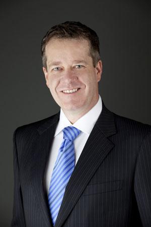 Patrick Eltridge