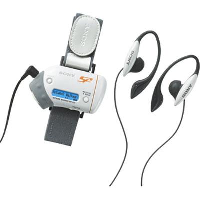 Sony NW-S23 S2-Sports Network Walkman Digital Music Player