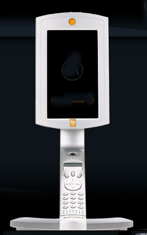 Motorola Ojo